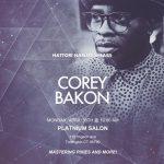 Corey Bakon