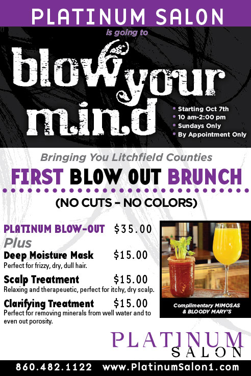 zblow Out Brunch